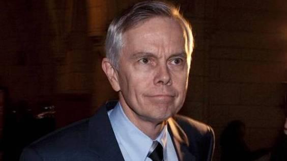 David Mulroney