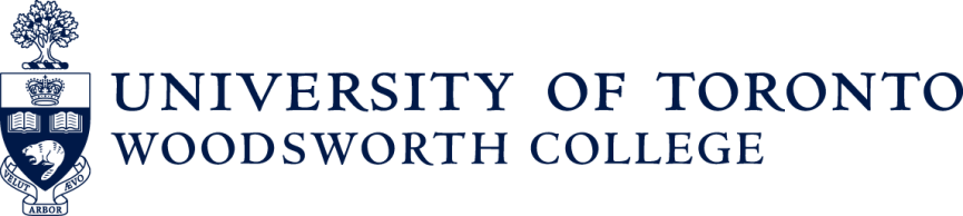 Woodsworth College Logo