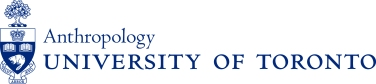 The Department of Anthropology Logo